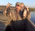 Guided Duck Hunt - Mound City. Missouri - 855-473-2875